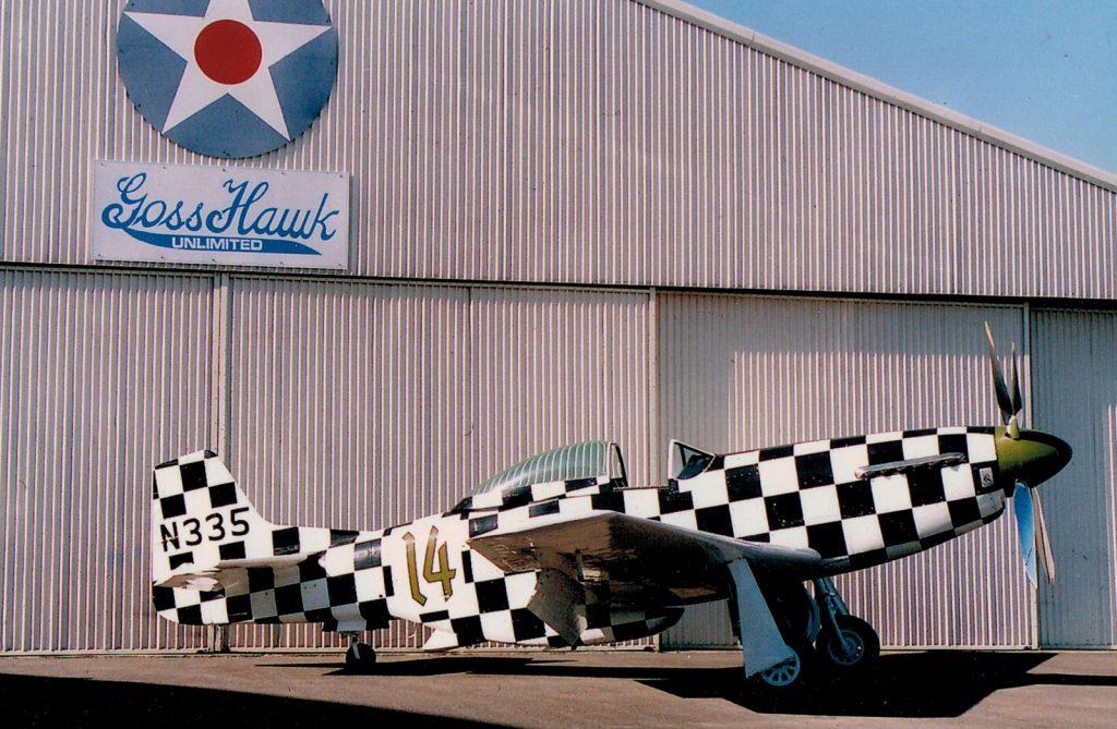 Bardahl II P-51