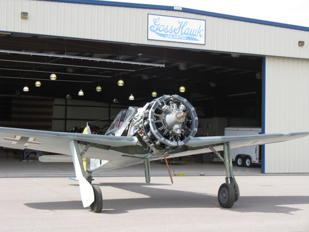 Flug Werk Fw 190A-8/N