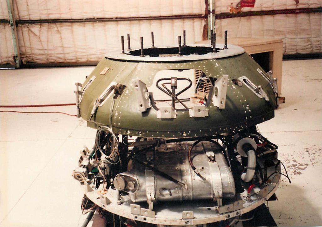Engine QEC
