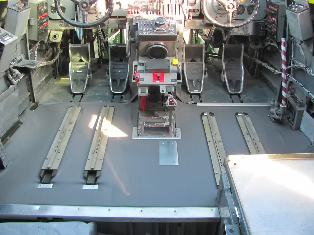 19-Cockpit-floor-after-restoration