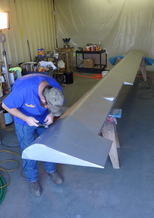 21-Aileron-in-refurbishment-process